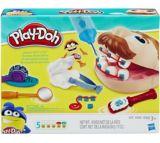 Docteur Denti-Brille Play-Doh | Play-Dohnull