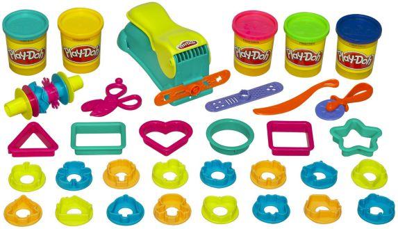 Fabricatrucs Méga Play-Doh Image de l'article