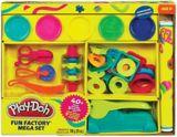 Fabricatrucs Méga Play-Doh | Play-Dohnull