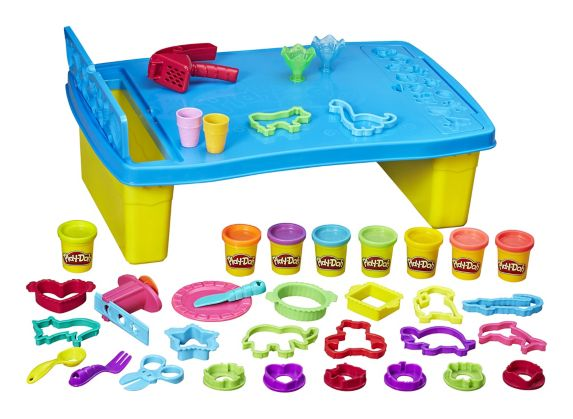 Play-Doh Play 'N Store Table Product image