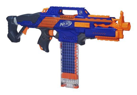 Nerf N-Strike Elite Rapidstrike Product image