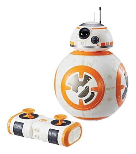 Star Wars BB-8 Remote Control, 9-in Product image