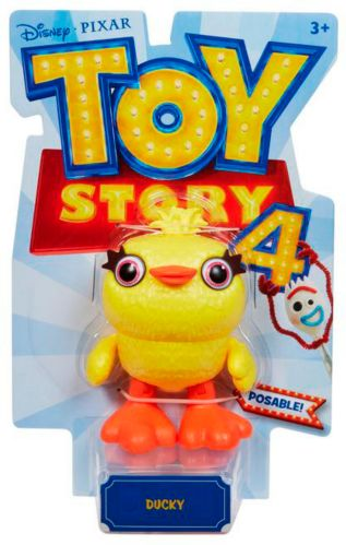 Disney Toy Story 4 Action Figures, Assorted, 7-in Product image