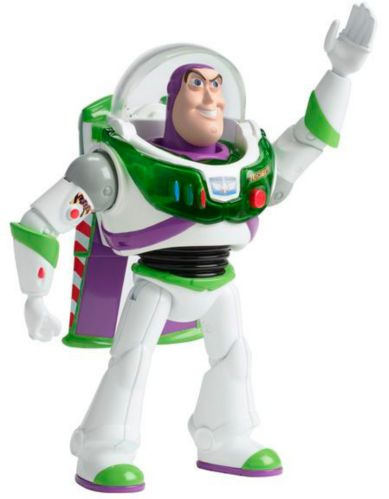 Disney Toy Story 4 Flying Buzz Lightyear Action Figure, 7-in Product image