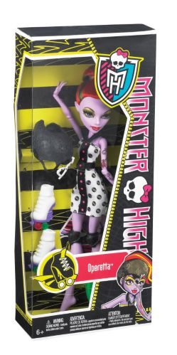 Monster High™ Sport Doll Product image