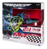 Air Hogs RC 2-in-1 Hyper Drift Drone | Vendor Brandnull