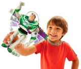 Disney Toy Story 4 Flying Buzz Lightyear Blast-Off Action Figure, 7-in | Toy Storynull