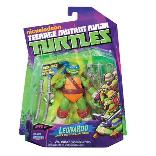 Teenage Mutant Ninja Turtles Figurine