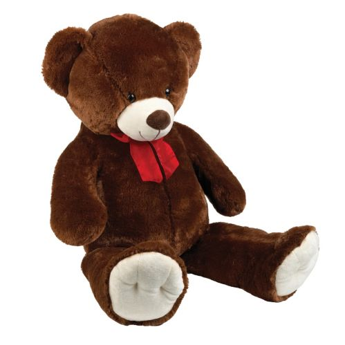 Jumbo Plush Teddy Bear
