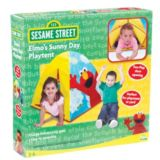 Sesame Street Elmo's Sunny Day Playtent | Sesame Streetnull