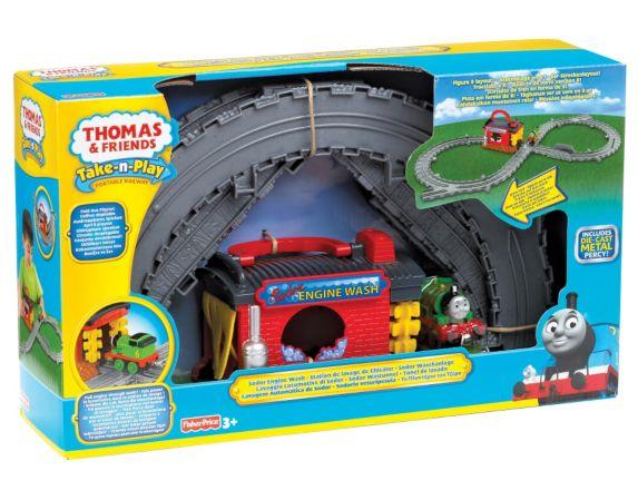 Thomas et ses amis, sauvetage Misty Island Image de l'article