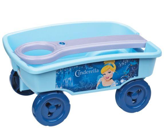 Disney Junior Wagon, Assorted Product image