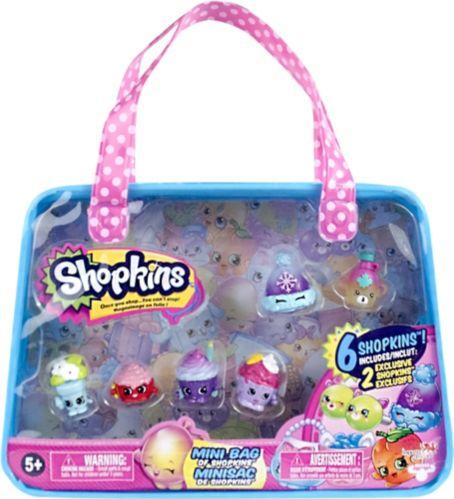 Mini sac Shopkins Image de l'article