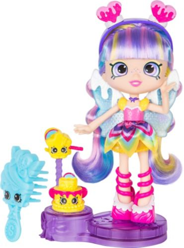 Shoppies Doll, Assorted