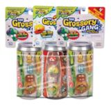 Grossery Gang, Assorted, 4-pk