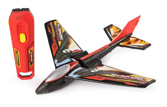 Air Hogs Sonic Plane High-Speed Flyer Product image