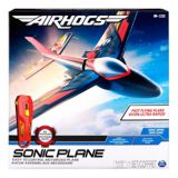 Air Hogs Sonic Plane High-Speed Flyer | Air Hogsnull