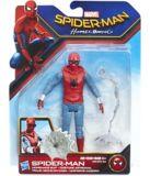 Figurines Spider-Man la Cité de toile, choix variés, 6 po | Spidermannull