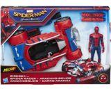 Véhicule Spider-Man la Cité de toile, 6po | Spidermannull
