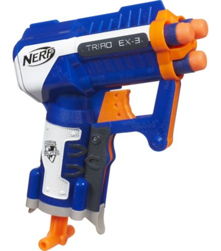 Nerf N-Strike Elite Triad Product image