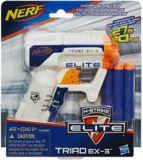 Foudroyeur Nerf N-Strike Elite Triad | NERFnull