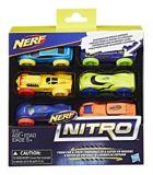 Recharge Nerf Nitro, paq. 6 | NERFnull