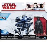 Star Wars Episode 8 Vehicle, Assorted, 3.75-in | Star Warsnull