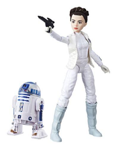 Figurines et amis Star Wars : Forces du destin, choix, 11 po