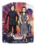 Figurines Star Wars : Forces du destin Rey de Jakku et Kylo Ren, paq. 2 | Star Warsnull