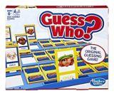 Jeu Guess Who? | Hasbro Gamesnull