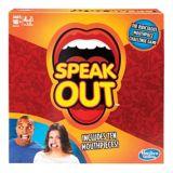 Jeu Mâche Mots, jeu de défi avec protège-dents | Hasbro Gamesnull