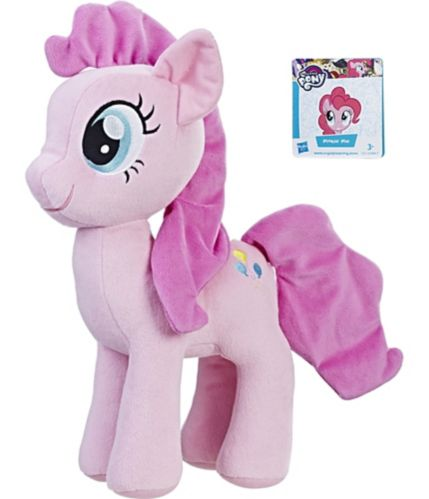 My Little Pony Cuddly Plush, Assorted Product image