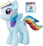 My Little Pony Cuddly Plush, Assorted | My Little Ponynull