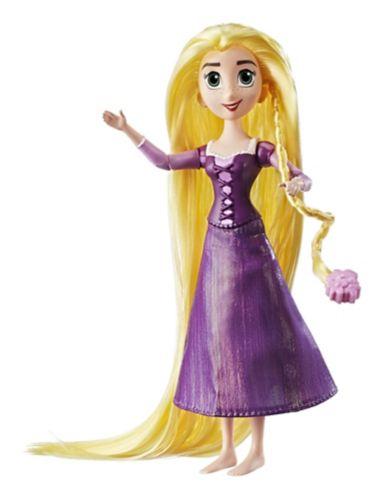 Disney Princess Tangled Rapunzel Story Figure Product image