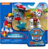 PAW Patrol Action Pack Pup Sea Patrol, Assorted | Paw Patrolnull