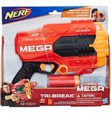 Foudroyeur Nerf Mega Tri-Break, paq. 3 | NERFnull