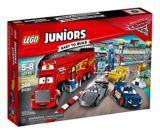 La course finale Florida 500 LEGO Juniors, 266 pces | Legonull