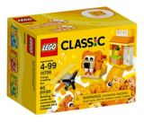 LEGO Classic Orange Creativity Box, 60-pc | Legonull