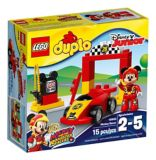 LEGO Duplo Mickey Racer, 15-pc | Legonull