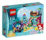 Ariel et le sortilège magique LEGO Disney Princess, 222 pces | Legonull