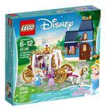 LEGO Disney Princess Cinderella's Enchanted Evening, 350-pc | Legonull