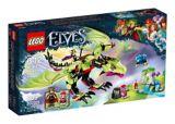 LEGO Elves The Goblin King's Evil Dragon, 339-pc | Legonull