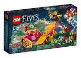 Azari et l'évasion dans la forêt des Gobelins LEGO Elves, 145 pces | Legonull