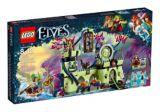 LEGO Elves Breakout from the Goblin King's Fortress, 695-pc | Legonull