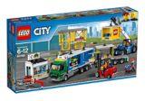 LEGO City Cargo Terminal, 740-pc | Legonull