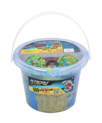 KAOS® Ultimate Battle Bucket