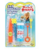 Imperial Toy 5 in 1 Bubble Set | Imperial Toynull