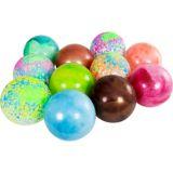 Hedstrom Vinyl Marble Play Balls | Hedstromnull
