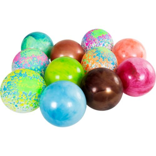 Hedstrom Vinyl Marble Play Balls Product image