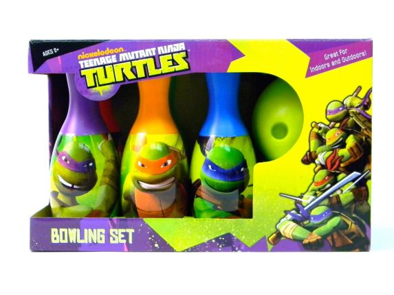 Disney Bowling Set Product image